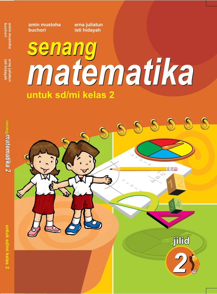 Math 2sd homesch