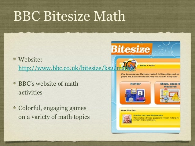 Bbc homework help maths