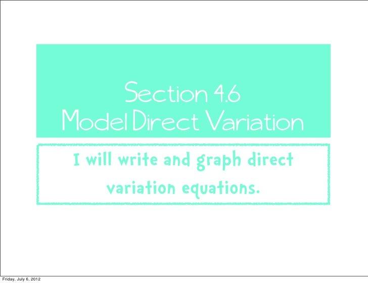 Math 4.6