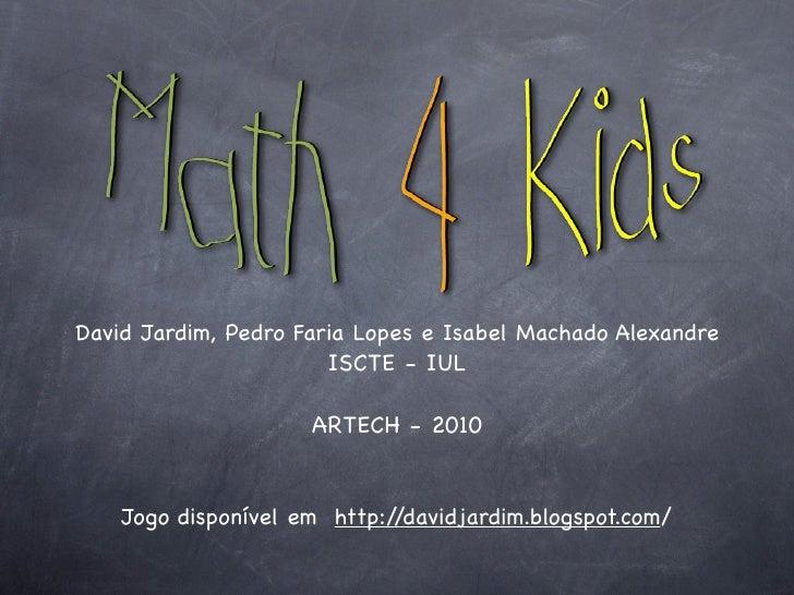 Math4 Kids Artech Final