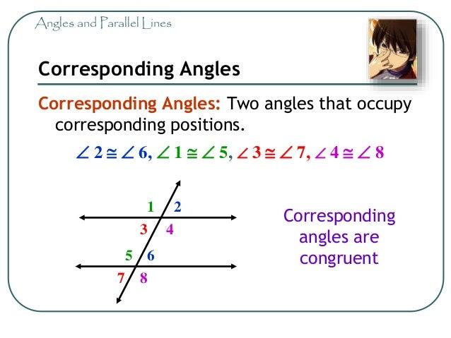 Angle pairs worksheet 7th grade