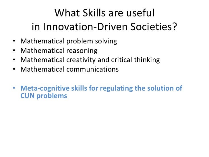Few Great Ways to Teach Skills like Critical thinking and
