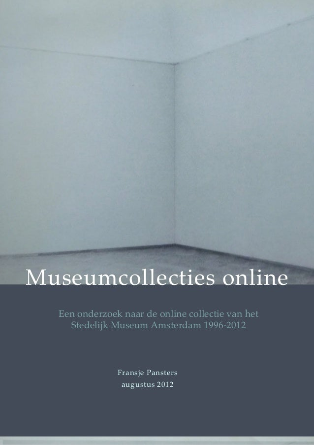 Ma thesis f_pansters_museumcollecties online_def