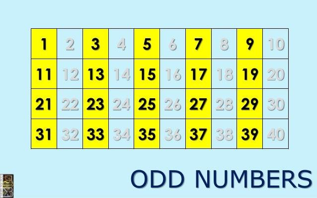Printables. Odd Numbers 1-1000. Surveillanceandeveryday Thousands of ...