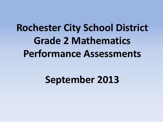 Math grade 2 training