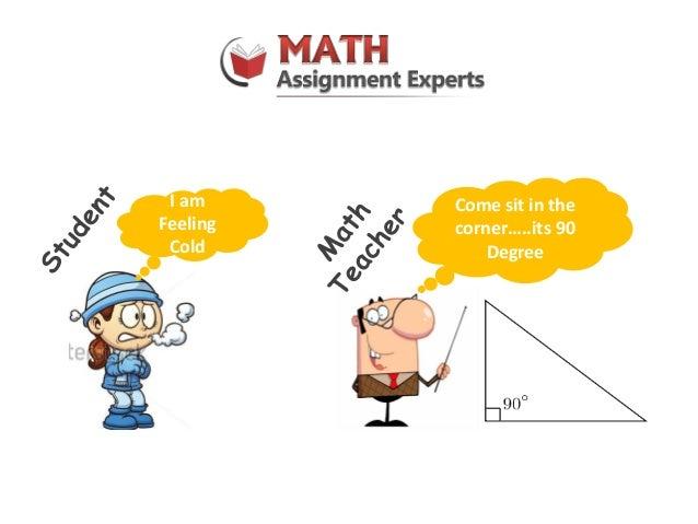Math assignment expert legit