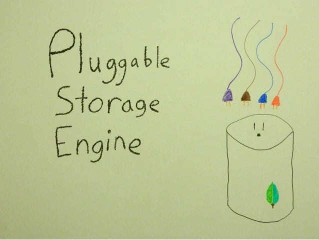 Write Yourself a Storage Engine in 40 Minutes