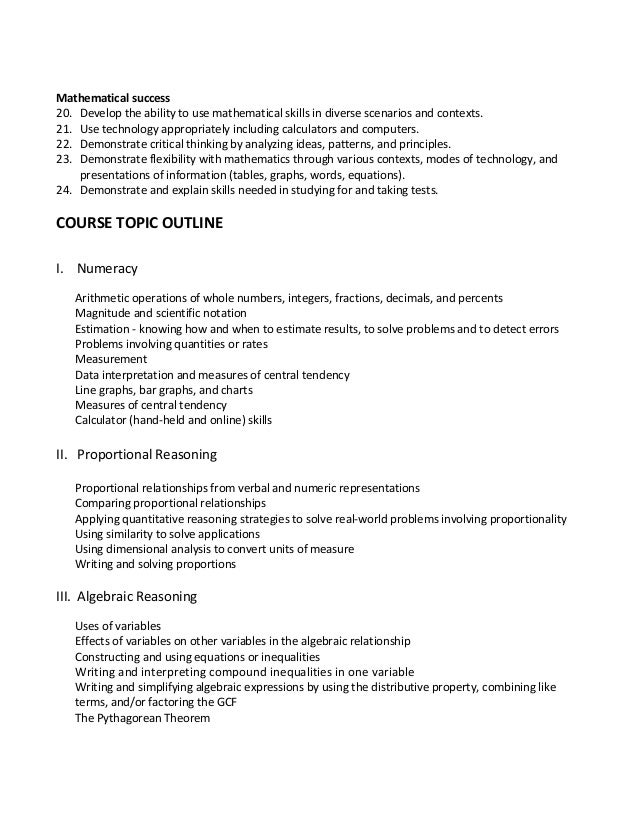 critical thinking college course syllabus Demonstrate critical thinking skills in written reflections and course  communications construct, evaluate and distinguish between regular and  research.