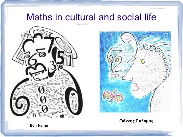 Maths in culturar life new
