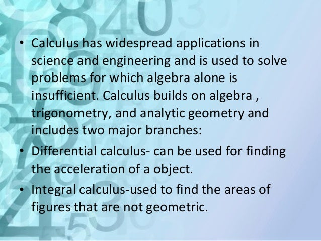 how do we use math in everyday life essay
