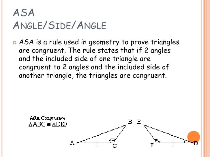 Angles in a triangle homework help