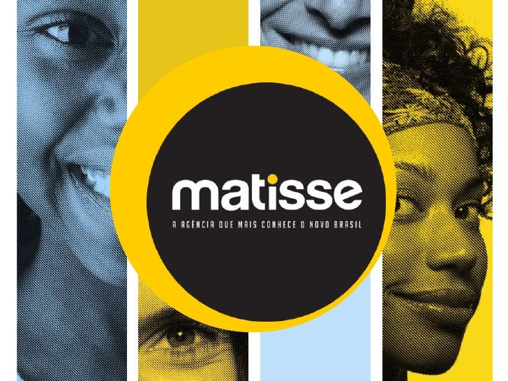 Matisse - PowerPoint Conceitual