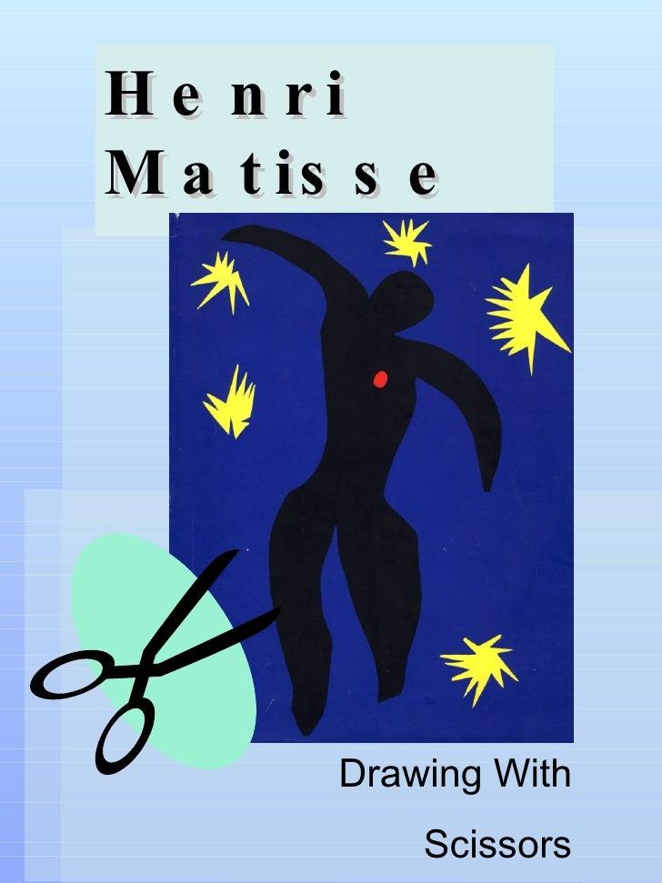 Matisse.Ppt