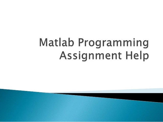 matlab programming homework help write a synthesis statement should i stay up all night doing homework