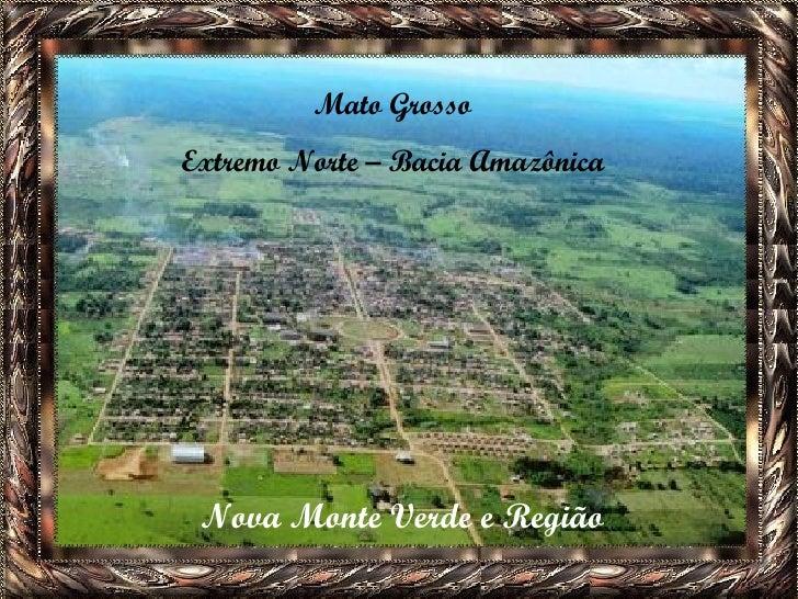 Mato Grosso   By Gi Manteli