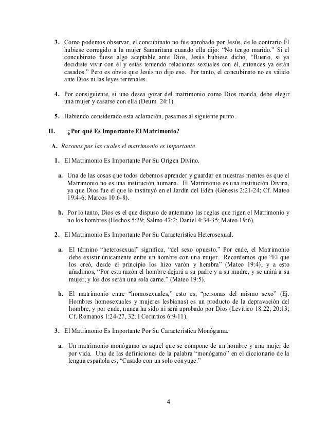 Matrimonio Union Libre : Matrimonio vs union libre manuscrito final