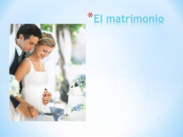 Matrimonio blog