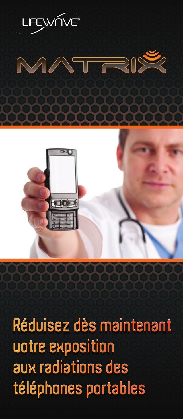 Étuie a iPhone 4S Qui Élimine Les Effets Nocifs Des Cellulaires