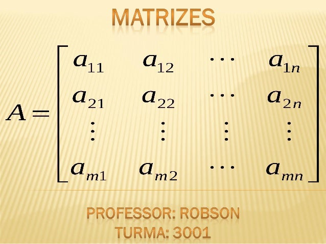  Origem da matriz:  O primeiro vestígio de matrizes foi escrito durante a dinastia Han entre200 a.C e300 a.C no texto...