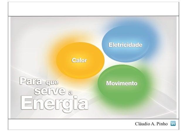 Cláudio A. Pinho