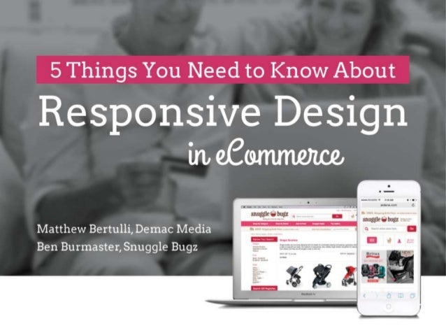 Hi. Matthew Bertulli CEO and Co-Founder Demac Media @mbertulli Ben Burmaster President and Founder Snuggle Bugz @SnuggleBu...