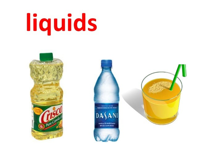 States of matter liquid examples matter states of 2nd grade teach