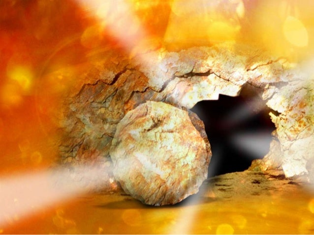Matthew 28:1-10 Two Kinds Of Fear (Easter Day sermon)