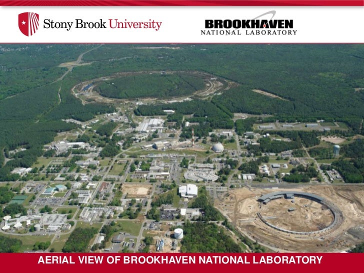 Brookhaven National Laboratory Welcome