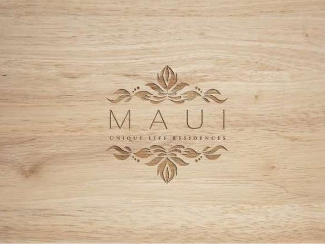 Maui Residencial no Recreio ligue 021 981736178