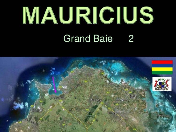 Grand Baie   2