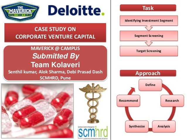 case study interviews deloitte