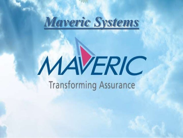 Maveric Systems