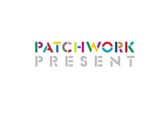 Make a Wave - Branding Intro webinar - PatchworkPresent