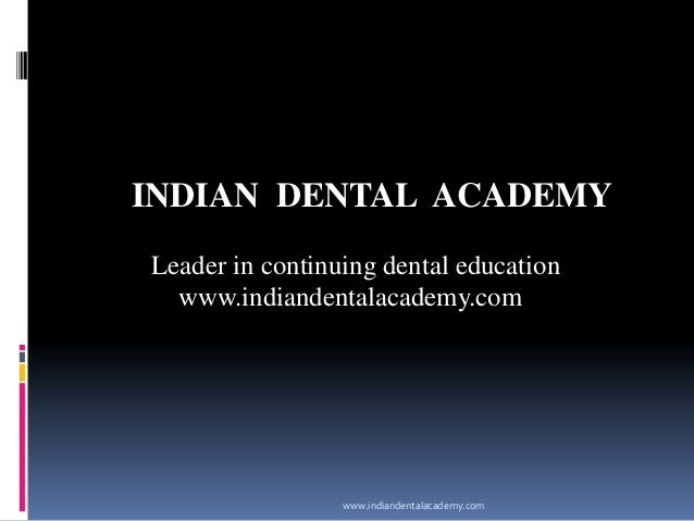 Maxillofacial trauma mandible /certified fixed orthodontic courses by Indian dental academy