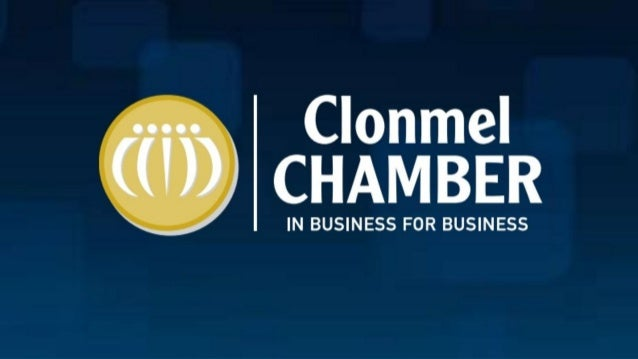 Maximise Your Membership of Clonmel Chamber