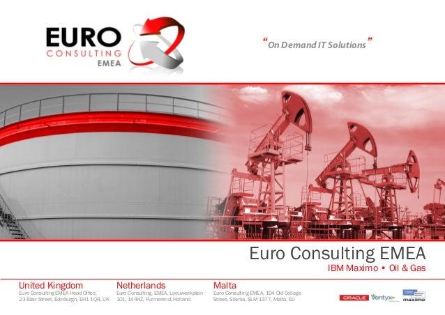 Maximo oil&gas 2