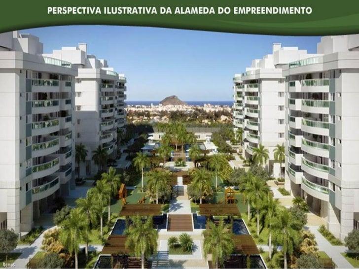 100% Vendido - Maximo Recreio Condomínio Resort - Recreio dos Bandeirantes - Imoveis no Rio de Janeiro