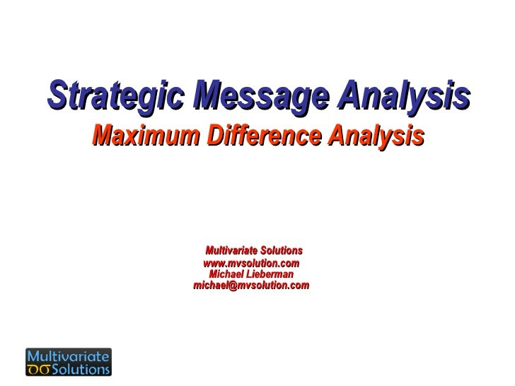 an analysis of political messages in political campaign strategies The ten commandments of digital marketing in political campaigns  and your political campaign manager  the ten commandments of digital marketing in.