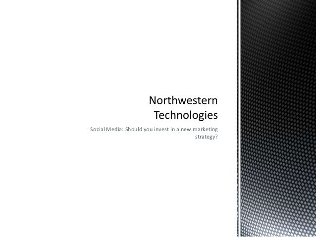 Northwestern Technologies