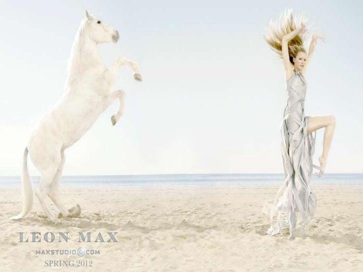Max studio - Spring 2012 Collection