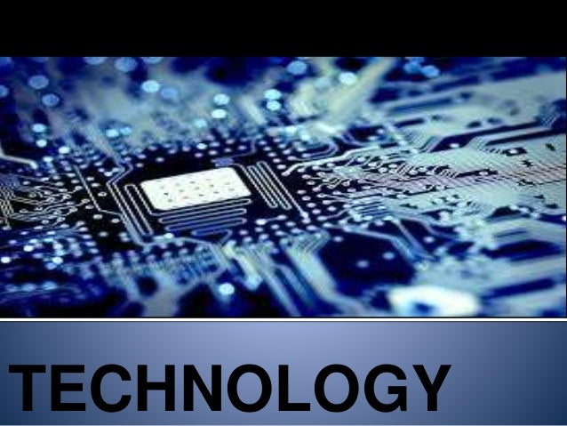advancing digital technology essay
