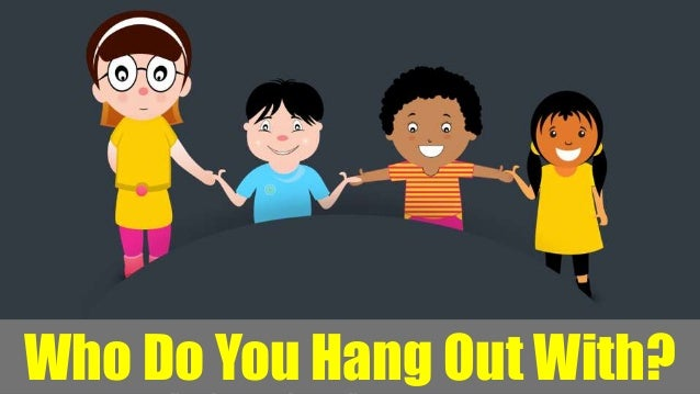 how to choose your friends So definitely choose your friends wisely, and make your life mean something donate if you enjoyed this essay, please consider making a tax-deductible contribution to this i believe, inc.