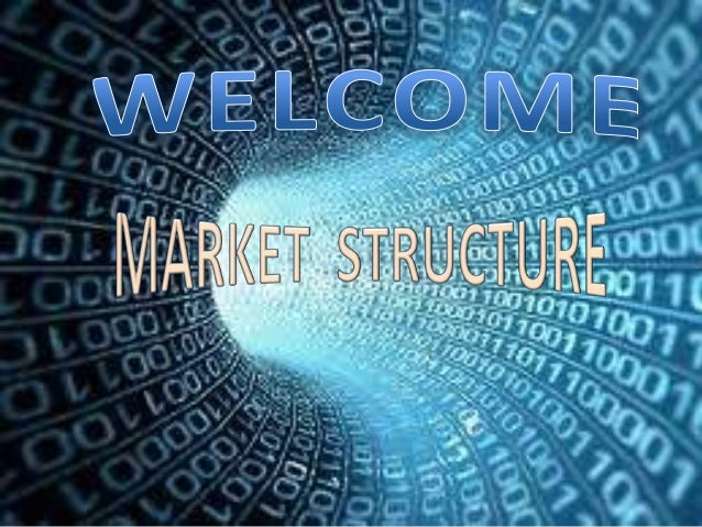 Market• Definition:-               The term market refers not  necessarily to a place but always to a  commodity & buyers ...