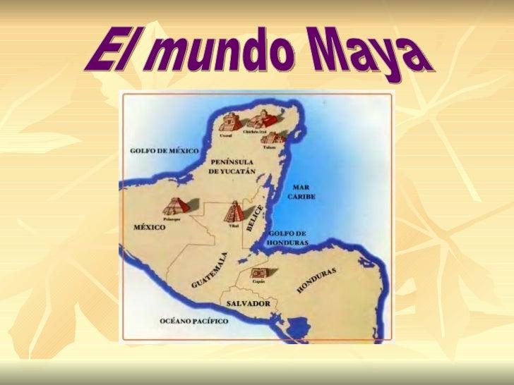 Mayas Preclásicos
