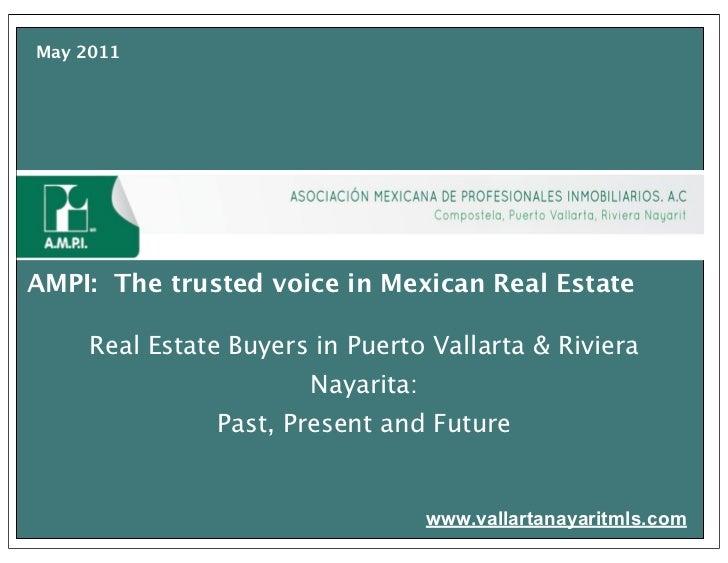 AMPI:  Puerto Vallarta & Riviera Nayarita a buyers perspective