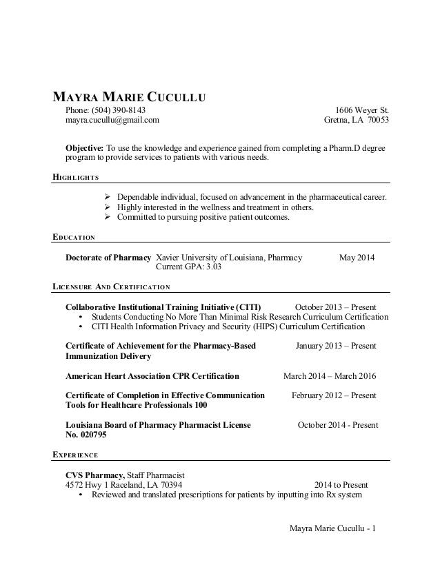 Mayra Cucullu CV 6F045cMi