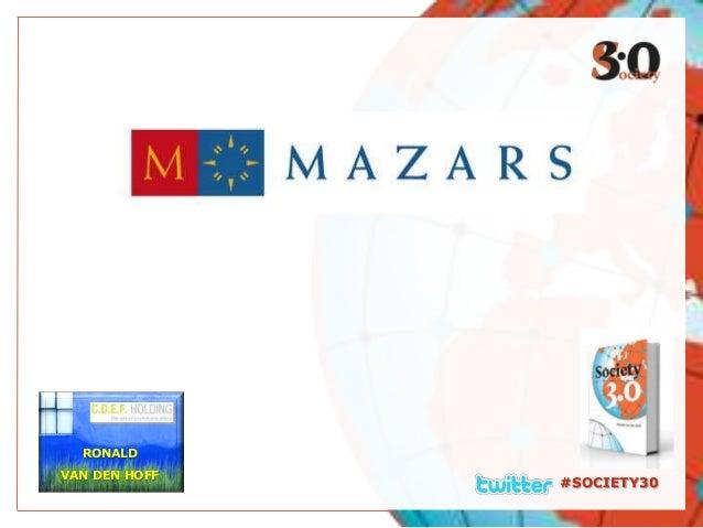 Mazars & Society30