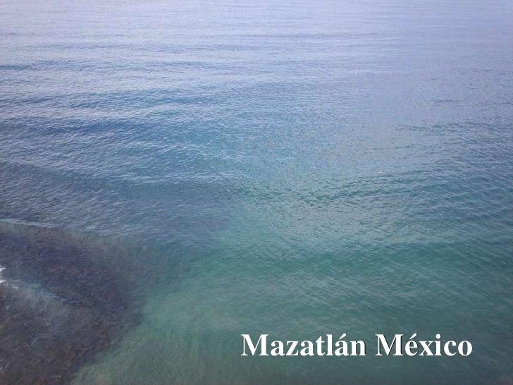 Mazatlán México