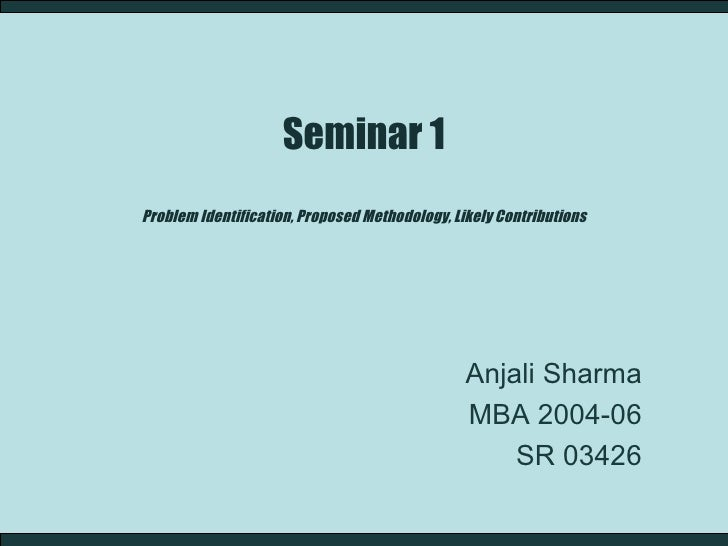 Banking Sector Analysis by Anjali Sharma