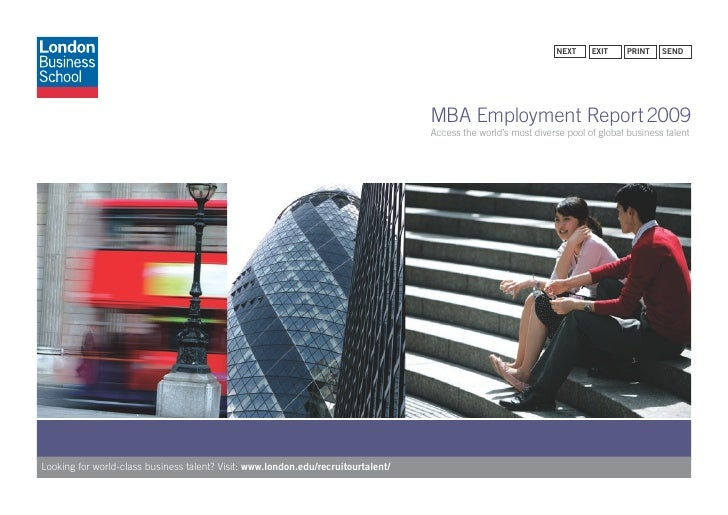 Mba2009 Employment Report Lbs(2)